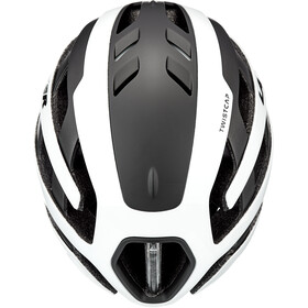 Lazer Century Helmet white-black